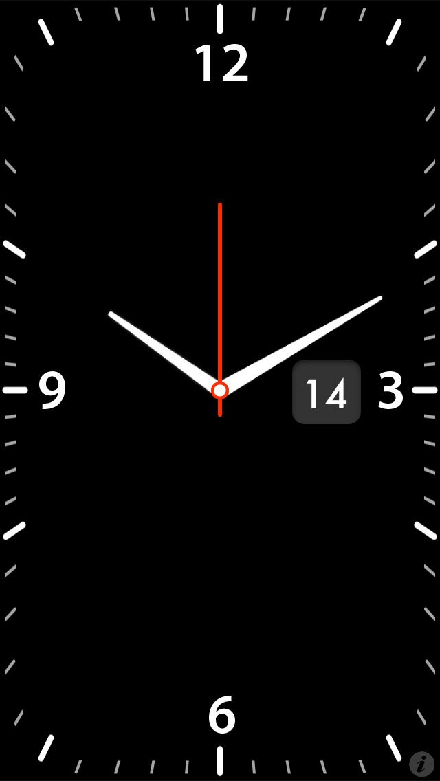 SAVE $2.99: Quick Alarm: Nightstand Clock gone Free in the Apple App Store. #iOS #iPhone #iPad  #Mac #Apple