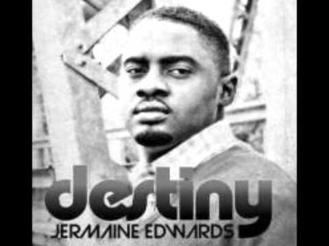 Lift Jesus Higher- Jermaine Edwards feat. DJ NIcholas