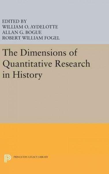 strength of quantitative research