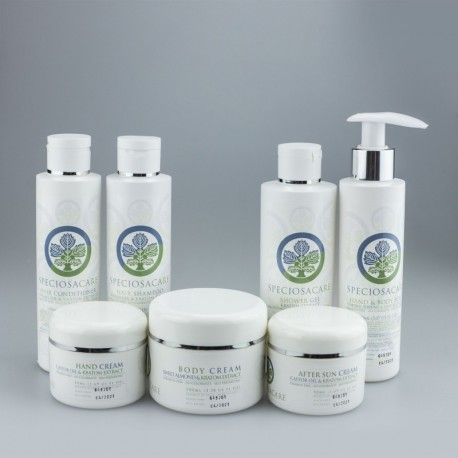 Full Buy Kratom Body Care Bundle