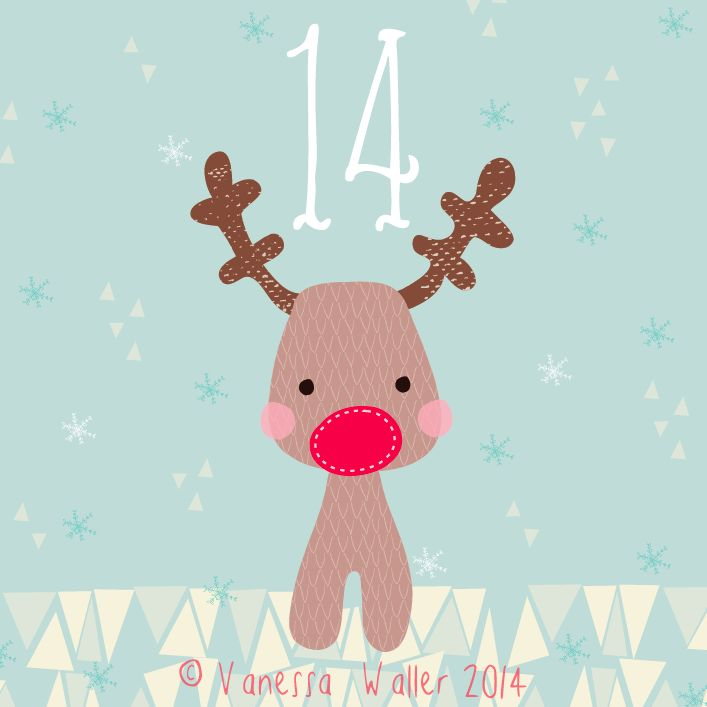 Illustrated Advent #illustratedadvent