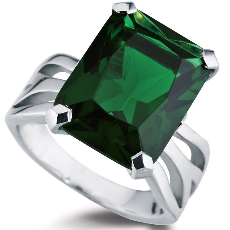 83 best Emerald Envy images on Pinterest | Engagements, Rings and ...
