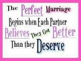 marriage: Sayings, Quotes, Marriage 3, So True, Thought, Perfect Marriage