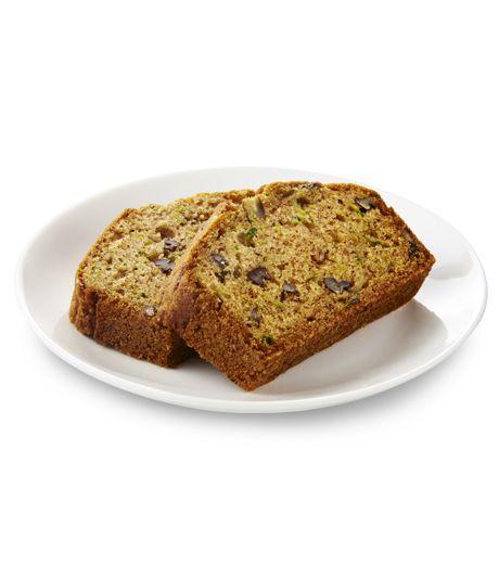 Zucchini Bread with Truvía® Baking Blend