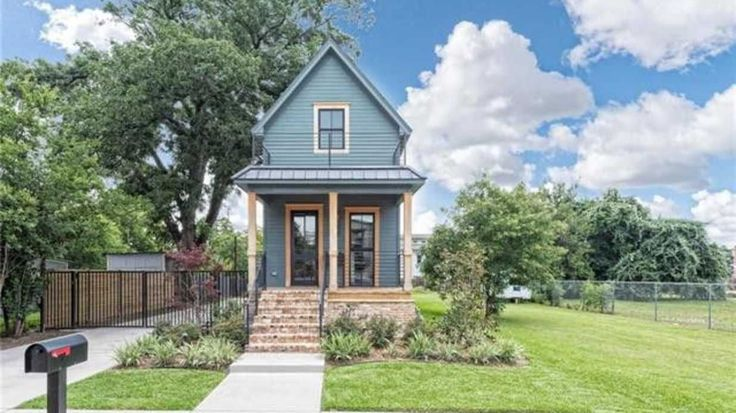 Now's Your Chance To Own Your Own 'Fixer Upper' Home