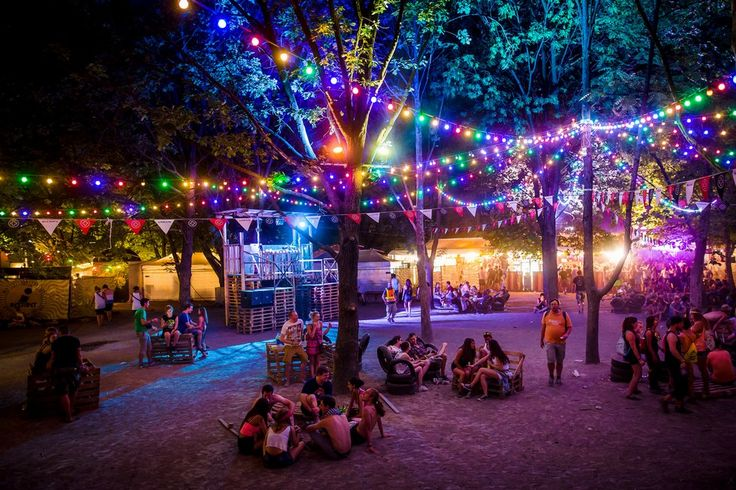 Sziget Festival - Best Photos Of Wednesday
