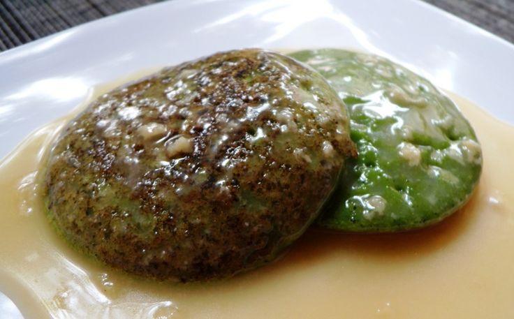 Serabi - our traditional pancake