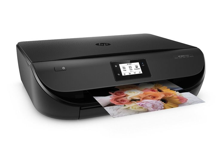 HP Envy 4524 All in One WIRELESS PRINTER SCANNER COPIER