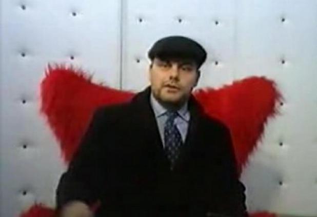 Jack Dee. WINNER. Series 1. Comedian.