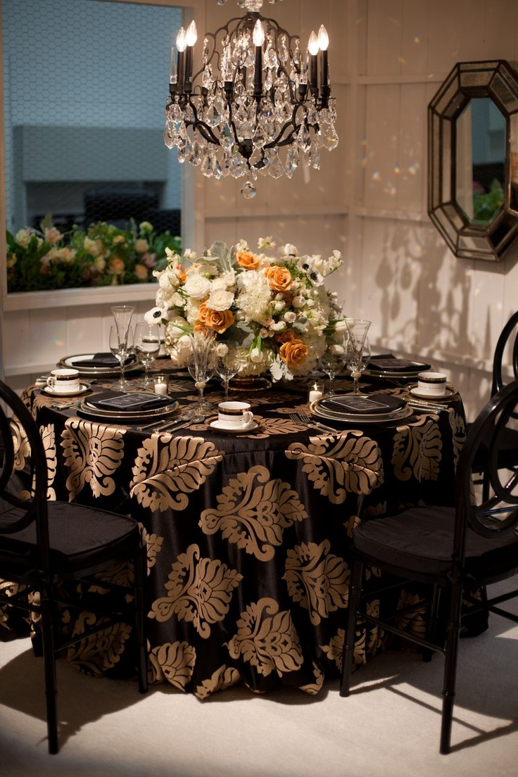 269 best Tablescapes & Dishes, Dishes, Dishes images on Pinterest ...