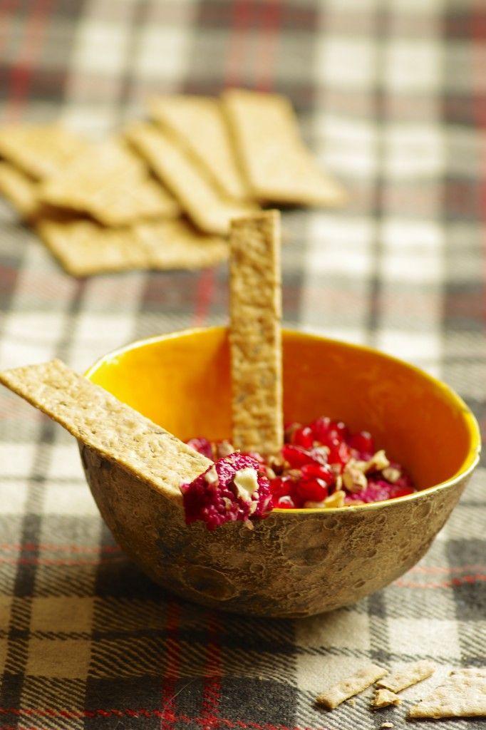 Burokėlių užtepas | Sezoninė virtuvė | Maistas pagal metų laikus