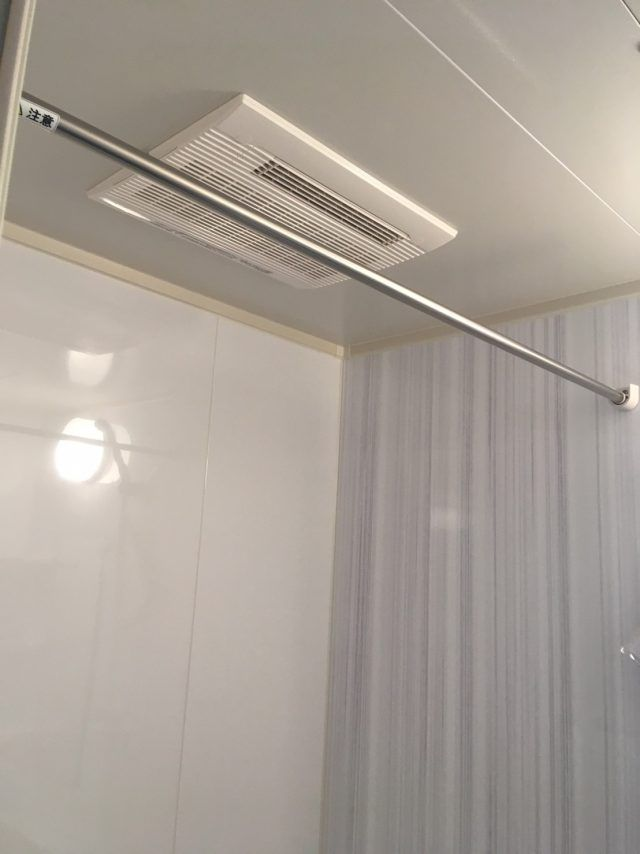 お風呂のビフォーアフター☆   Handymanリフォームブログ
