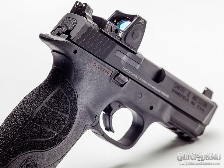 Best Home Defense And Ccw Pistol Sig P
