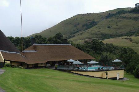 Forever Resorts Mount Sheba Conference Venue in Pilgrim's Rest, Mpumalanga