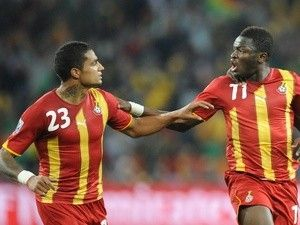 Sulley Muntari to serve one-match ban after reporting racist abuse