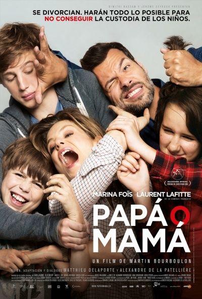 Ver Papá o mamá 2015 Online Español Latino y Subtitulada HD - Yaske.to