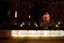 Royal Conservatory of Music Toronto | Joee Wong | International Wedding Photographer