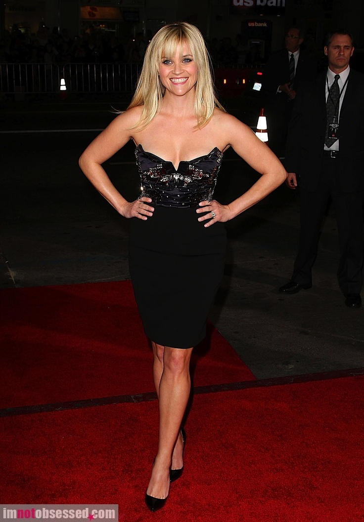 Gorgeous at any age - Reese Witherspoon