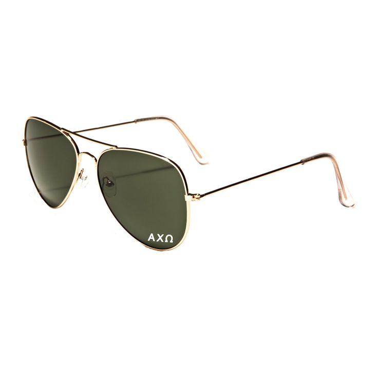 Have you seen? Alpha Chi Omega S... Shop http://manddsororitygifts.com/products/alpha-chi-omega-sunglasses-aviators?utm_campaign=social_autopilot&utm_source=pin&utm_medium=pin