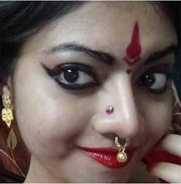 bharatanatyam makeup for kids - photo #42