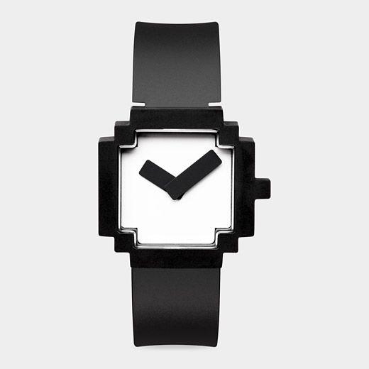 & Design Icon watch: Toxiferous Designs, Band
