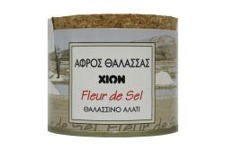 Fleur de Sel Meersalz XION 125gr (German website) 3,99 = 32 euros a kilo