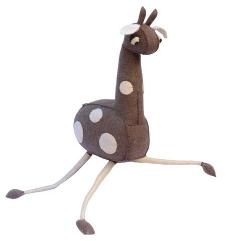 Giraffe Kids Toy