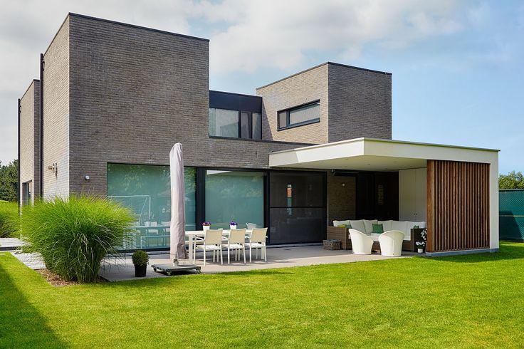 25 beste idee n over beschut tuinhuisje op pinterest gazebo huis met hordeuren en openlucht - Terras beschut ...