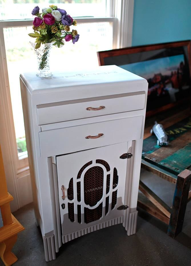 12 best images about Radio Cabinets on Pinterest   Radios ...
