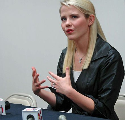 Elizabeth Smart kidnapping - Wikipedia, the free encyclopedia