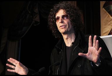 Howard Stern Gathers All-Star Players for Beatles 50th Anniversary 'Revolver' Tribute