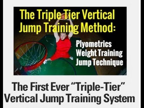 Increase Vertical Jump - Freak Training