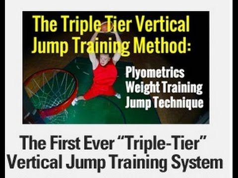 Increase Vertical Jump - Freak Training