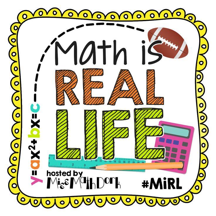 Best 25+ Real Life Math ideas on Pinterest | Rate my teacher ...