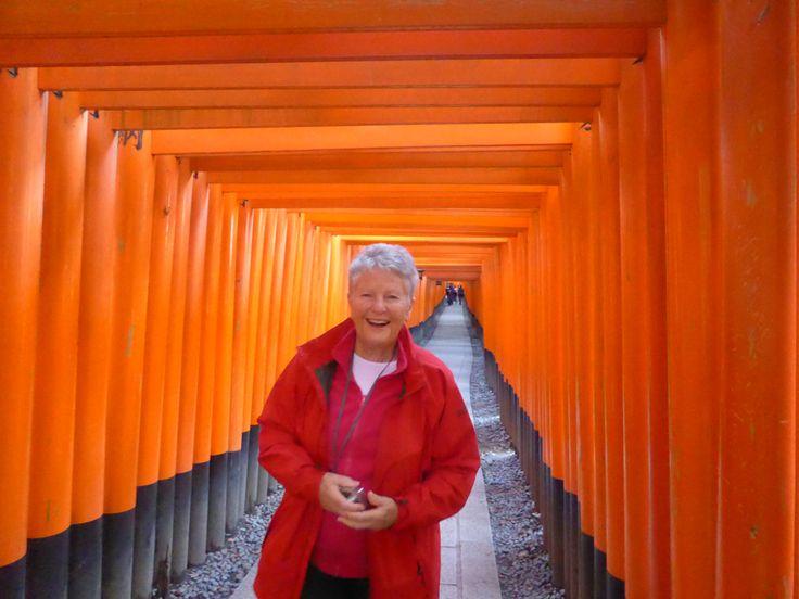 Fushimi Inari Taisha, Nov 2014