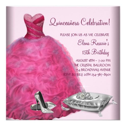 15 best Birthday Party Invitations Templates images on Pinterest - best of invitation template princess