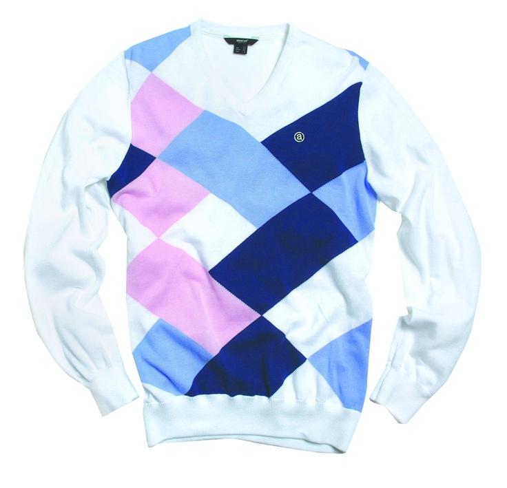 Tesino Sweater #sweater #mens #fashion #shirt #golfswag