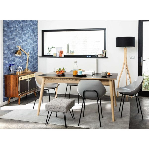 Kche Schwarz Matt. 7 Best Bartisch Images On Pinterest Dining Room