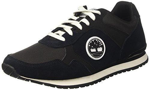 Oferta: 110€. Comprar Ofertas de Timberland Ca1ijl M, Zapatos de Cordones Oxford para Hombre, Negro (Black), 41.5 EU barato. ¡Mira las ofertas!