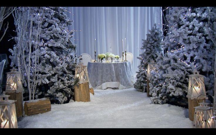 David Tutera Unveiled – David Tutera Unveiled: Wonderland ...   Wonderland Wedding David Tutera