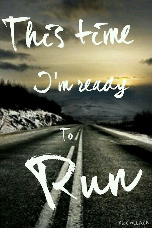 Ready to Run- One Direction