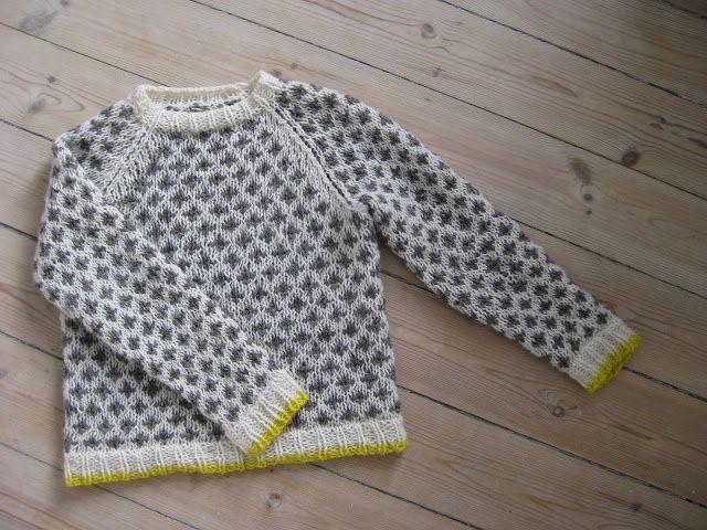 apfelstrudel: Sweater