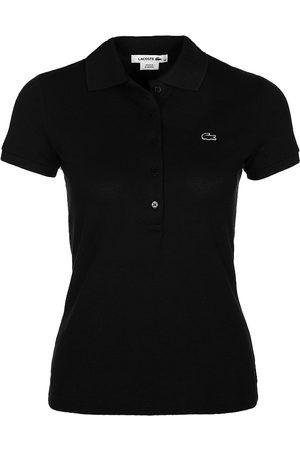 Dames Poloshirts - Lacoste Poloshirt black