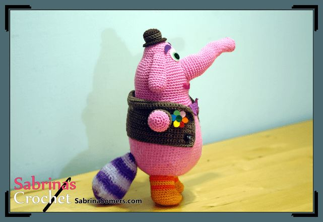 Inside Out Amigurumi Patterns : 17 Best images about Crochet Toys on Pinterest Free ...