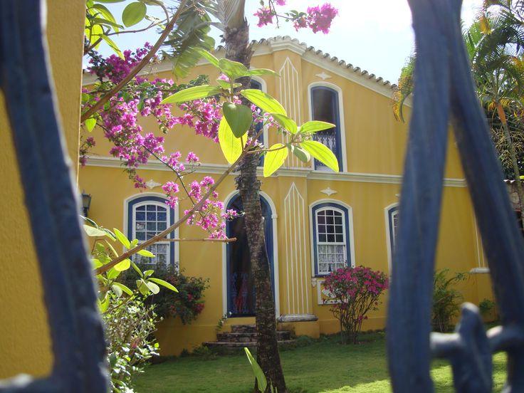 Alcino Estalagem, Chapada Diamantina, Bahia