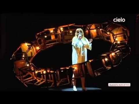 Chiara Galiazzo - Teardrop