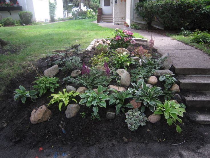 Landscaping Ideas For A Steep Front Yard : Best ideas about steep hillside landscaping on