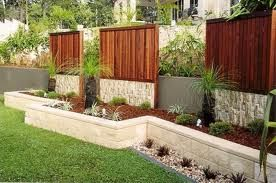 backyard garden ideas australia - Google Search
