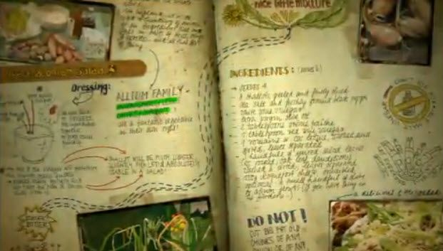 jamie oliver garden diary   searching for spaces ::: Gardening for beginners