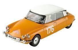 Fantasy World Hobbies - SCX Slot Cars 1:32 Scale Citroen DS 19, SCXA10025X300, LAST ONE!, $39.99 (http://www.fantasyworldhobbies.com/hot-deals/scx-slot-cars-1-32-scale-citroen-ds-19-scxa10025x300-last-one/)